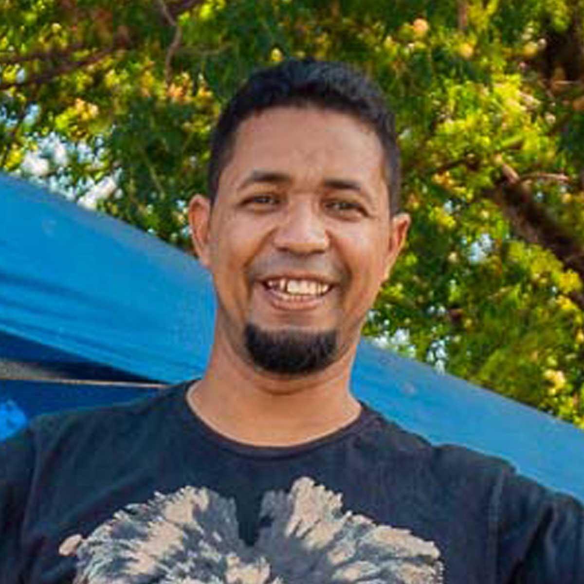 Wellington Batista Lemos